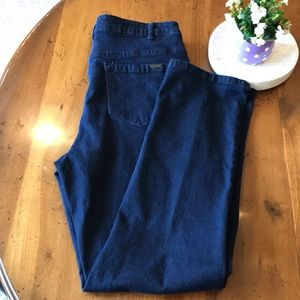 Jaclyn Smith High Rise Jeans
